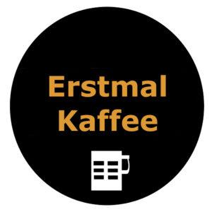 Erstmal Kaffee Podcast